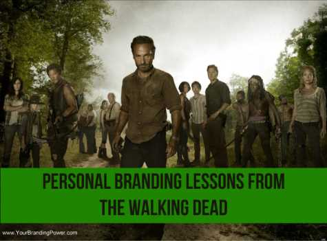 Personal Branding Lessons From The Walking Dead image personal branding lessons from the walking dead 509605