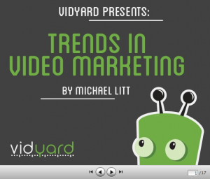 Current Trends in Video Marketing image Current Trends in Video Marketing SlideShare thumbnail 300x256