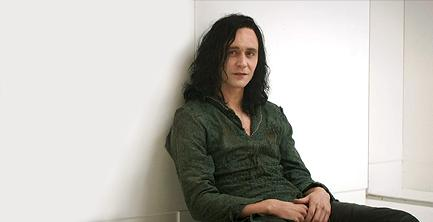 Loki's Trickery and B2B Marketing image thor 2 loki 1