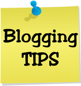 Image result for blogging tips