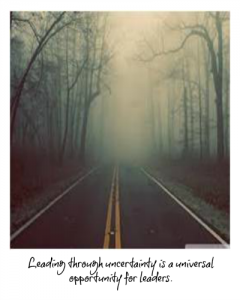 How Will You Navigate Uncertainty As A Leader?  image uncertainty 240x300