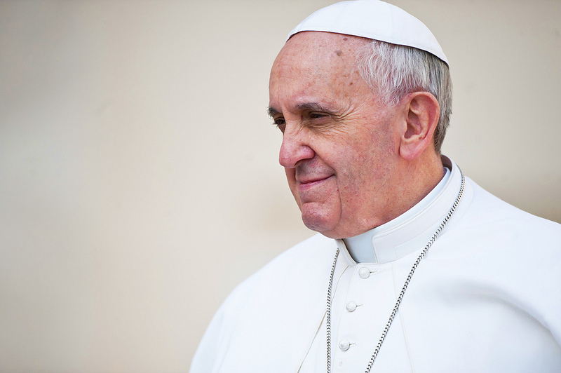 12 Inspiring Quotes From Pope Francis In 2013 image 8723854050 5afeb31181 c