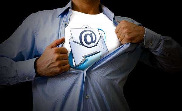 The Forgotten Hero Of Content Marketing Is Email image Email is content marketings superhero