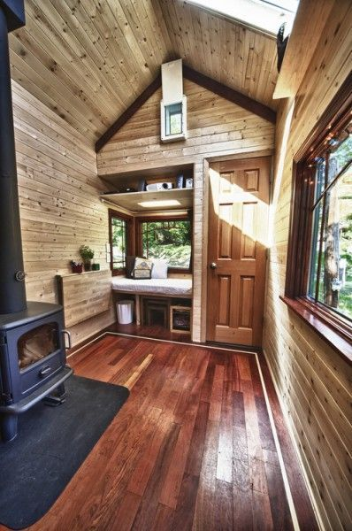 Pinterest: 6 Steps to Going Viral image Tiny Homes