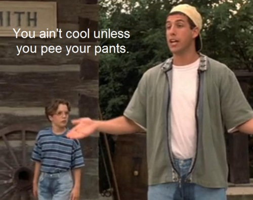 An Homage to Billy Madison: 20 of the Most Memorable Quotes ...