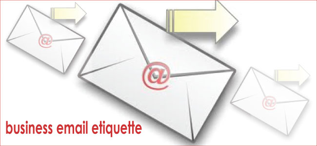 Customer Service Tip of the Day: How to Master Email Etiquette for Business image businessemailetiquette