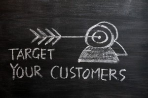 identify ideal customers