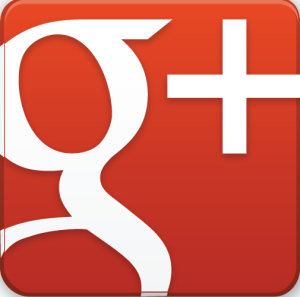 Six Social Media Marketing Trends That Will Stay On image Google Plus logo 300x297