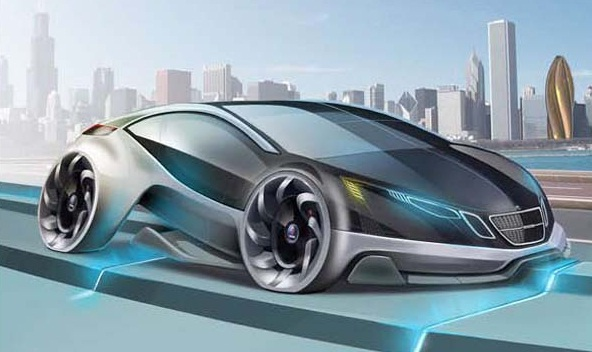 technologies to expect from cars of the future