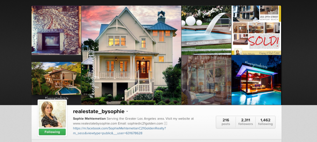 Instagram for Small Business: Three Master Marketers image Screen Shot 2014 06 27 at 1.32.00 PM1