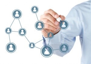 Digital Marketing Strategy 101 image social networks