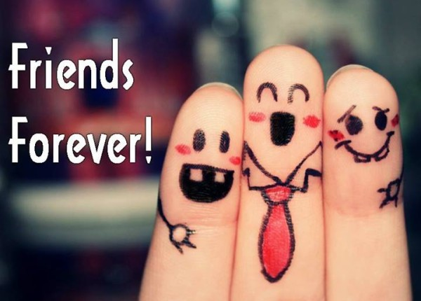 20 Best Friendship Day Facebook Posts From Brands