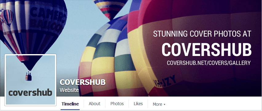 An Essential Guide For Facebook Cover Images 2014