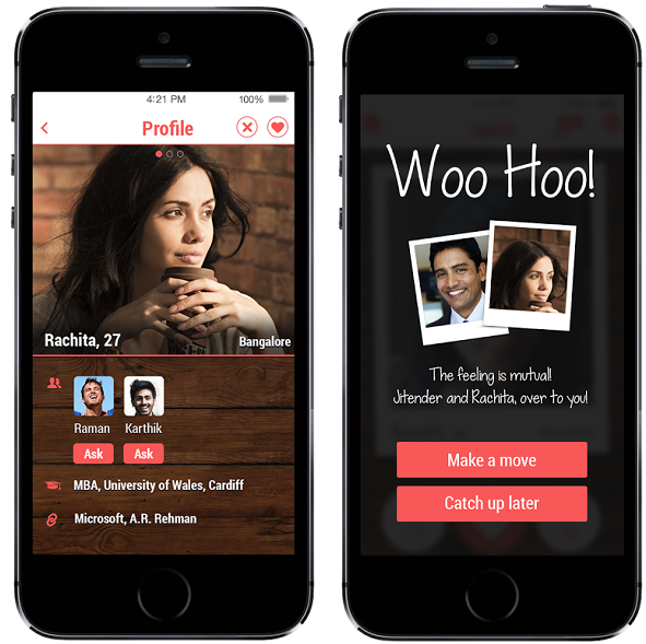 How to use tinder dating site