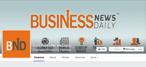10 Facebook Pages Your Business Should Be Following