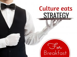 Ten Companies That Demonstrate Why Culture Eats Strategy For Breakfast