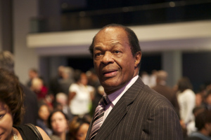 Marion Barry Dies