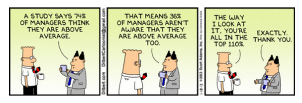 the top 4 lessons in behavioral economics from dilbert
