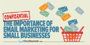 Confidential: The Importance Of Email Marketing For Small Businesses