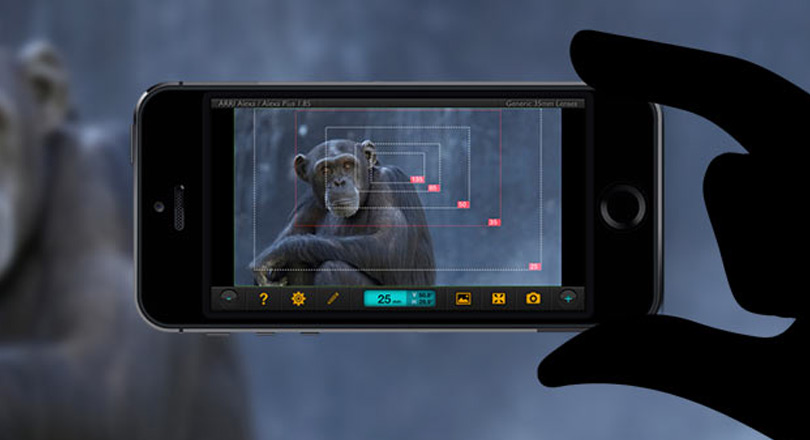 12 must have apps for video pros image artemis.jpg