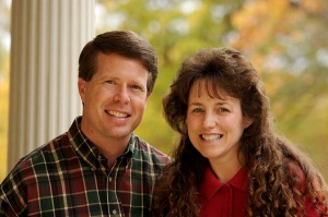 Michelle Duggar and family under fire for lgbt discrimination.