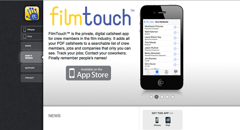 12 must have apps for video pros image film touch.jpg