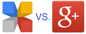 """Google My Business"" Vs. ""Google+ Page"" – What's the Difference?"