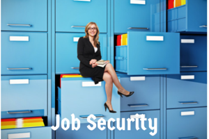 The Illusion of Job Security