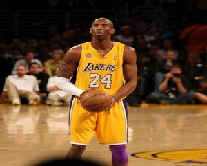 L.A. Lakers Planning To Bench Kobe Bryant?