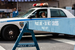 2 New York Police Officers Killed, Suspect Dead