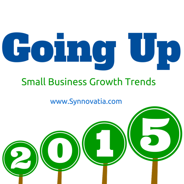 Shuffle the deck to make predictions for business growth in 2015