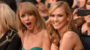 Taylor Swift And Karlie Kloss Dating? Tabloid Rumors Heat Up