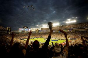 4 Things Marketers Can Learn From the Super Bowl