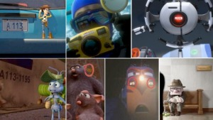 5 Lessons in Content Marketing from Pixar