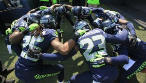 What the Seattle Seahawks Teach Us About Building Teams