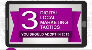3 Keys for Building Your Spring 2015 Local Marketing Campaign