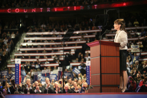 Sarah Palin 'Seriously Interested' In 2016 Presidential Run