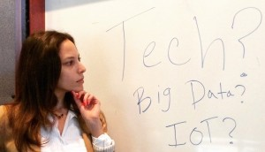3 Reasons Why We Fail to Recognize Women in Tech