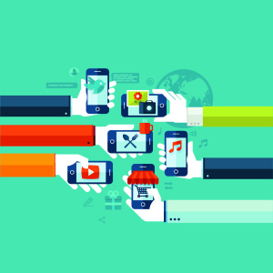 5 Trends In Mobile Business Apps