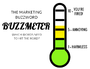 The Ultimate A-Z Marketing Buzzwords Bible