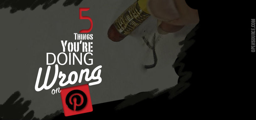 Five Things You