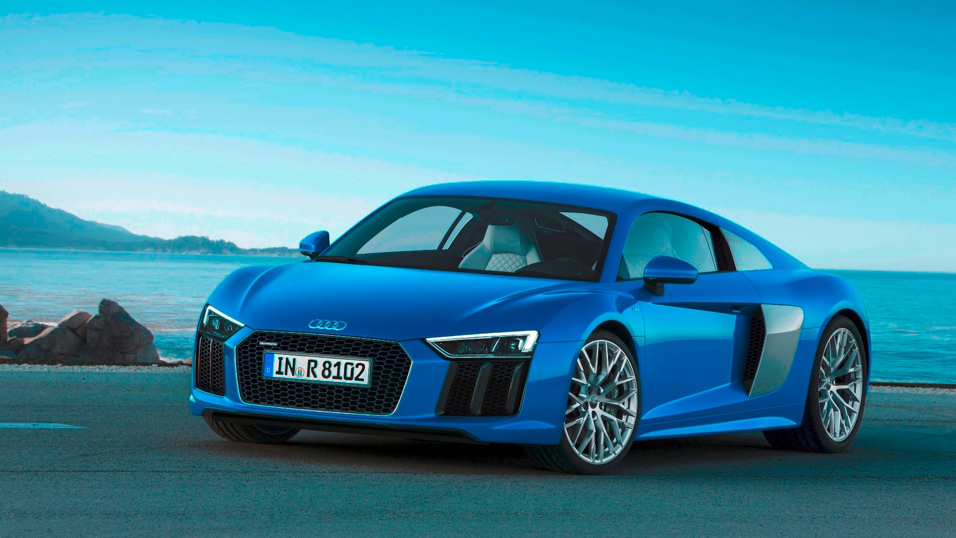 2017 audi r8 – what you need to know