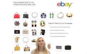 eBay's real-time marketing strategy helps it connect with customers with just the right offer. Photo credit: BusinessInsider.com.