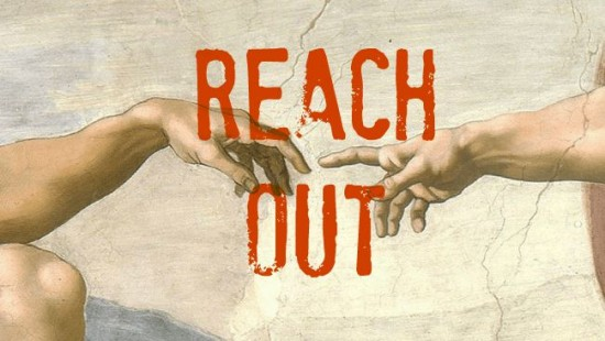Reach Out >> Marketing Strategy Reach Out