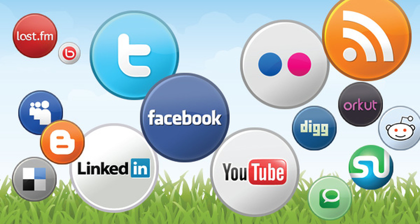 Top social media sites for businesses