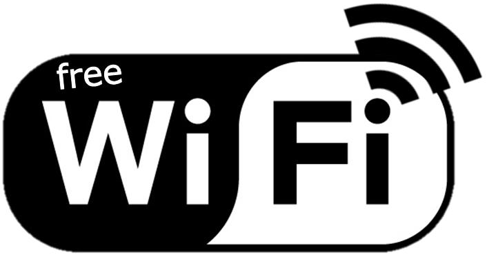 Image result for Free WiFi