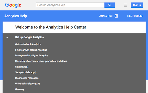 Google Analytics 101: What Every Small Business Owner Should Know about the Powerful Website Analysis Tool