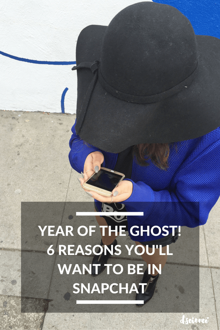 year of the ghost! 6 reasons you
