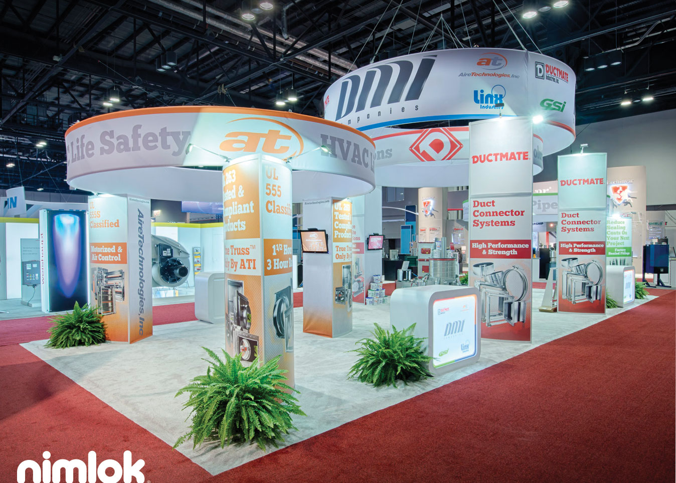 4 Ways Trade Shows Help Marketing Roi