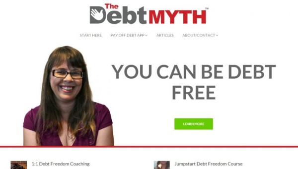 The Debt Myth